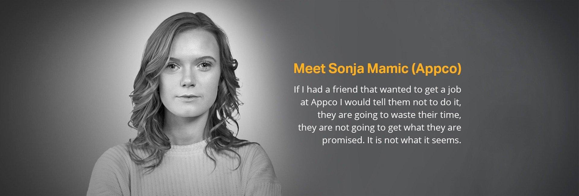 Sonja Mamic