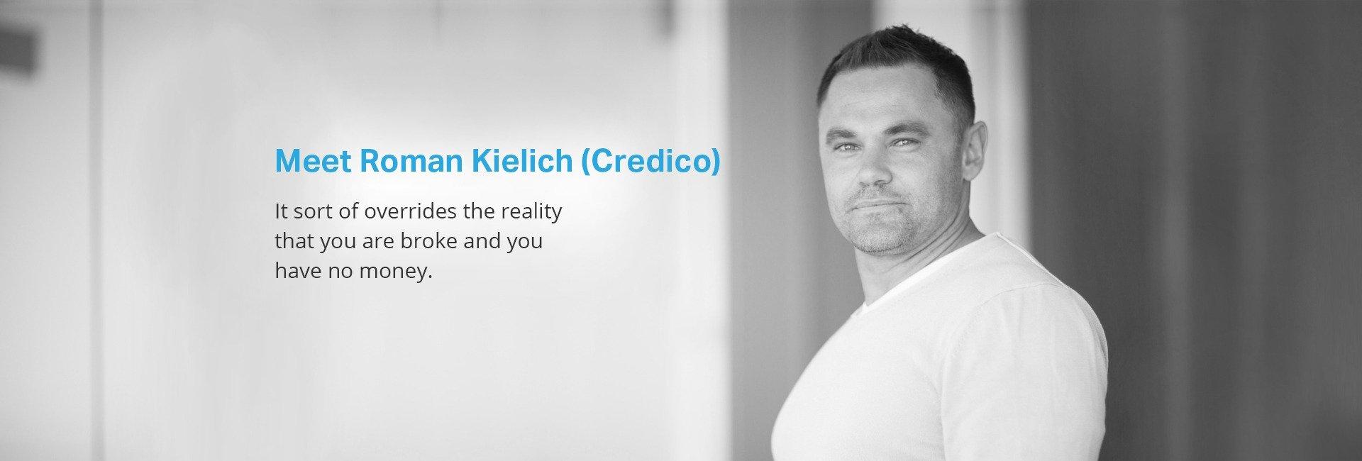 Roman Kielich