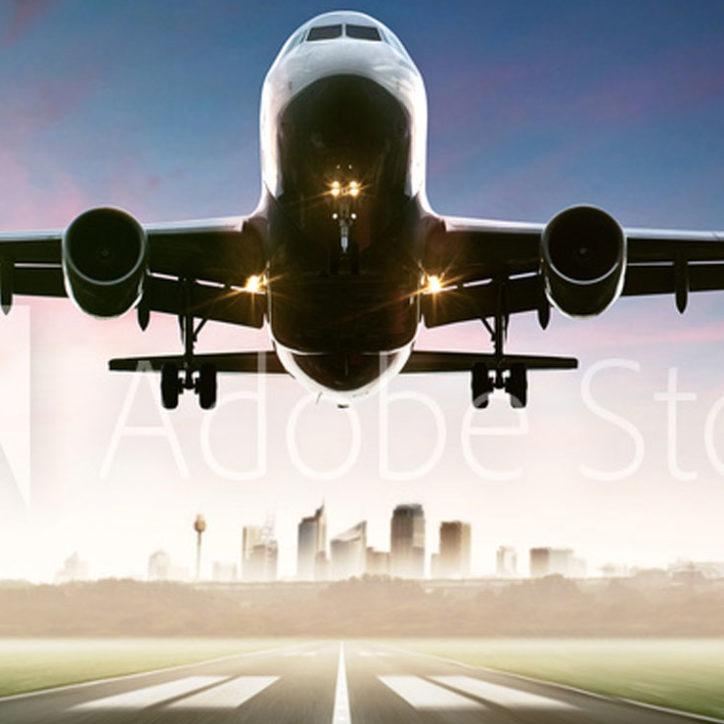 Runways Airport